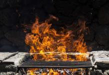 Grillowanie – jak i gdzie grillować