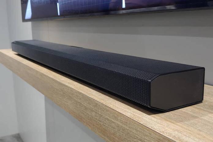 Soundbar Samsung – jaki wybrać? Który jest najlepszy?